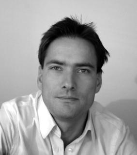 Portraitbild Peter Matzanetz