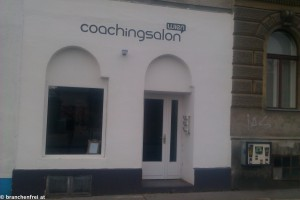 Coachingsalon