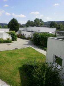 Wohnen 50 Jahre danach – Gartenstadt Puchenau