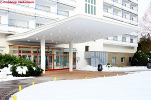 Evergreen der Hotelnutzung