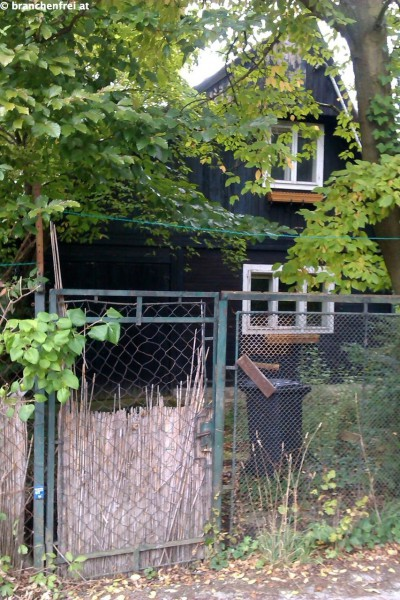 Vom Einfamilienhaus zum Mehrpersonenhaus