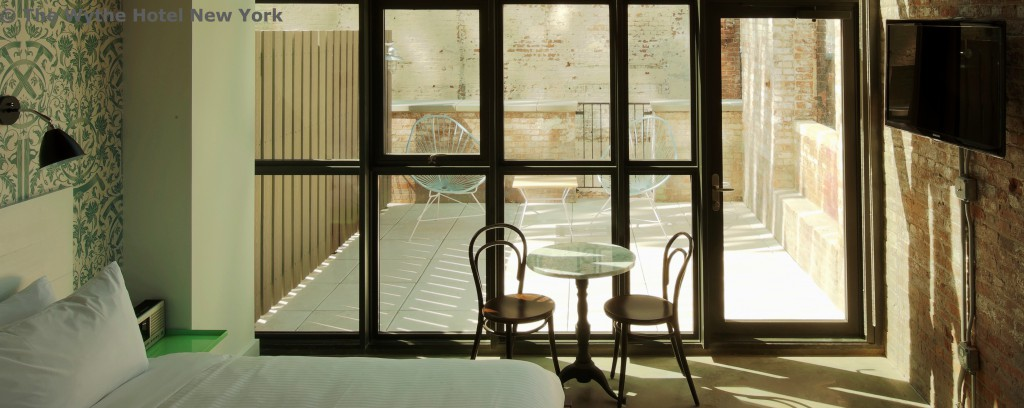 70 Zimmer Hotel.