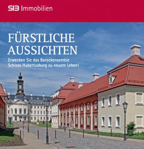 Fürstliches Schloss beleben