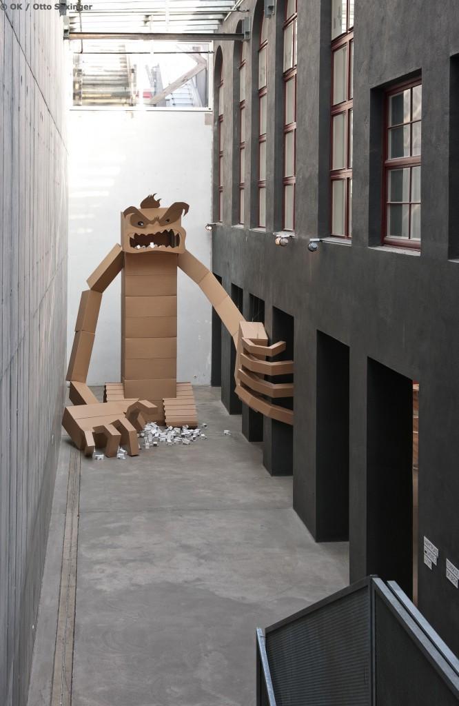 ok-offenens kulturhaus linz