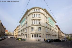 Wohngebaeude in 1180 Wien, Schulgasse 88
