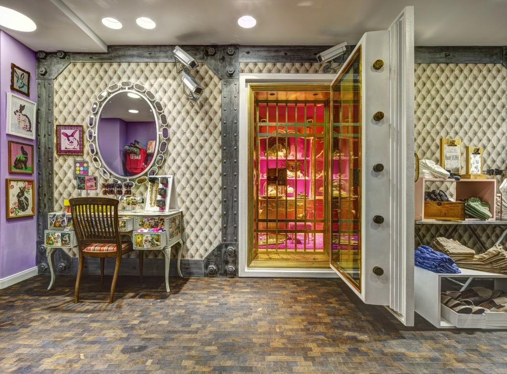 Tally Weijl Flagship Store