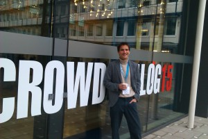 CrowdDialog 2015